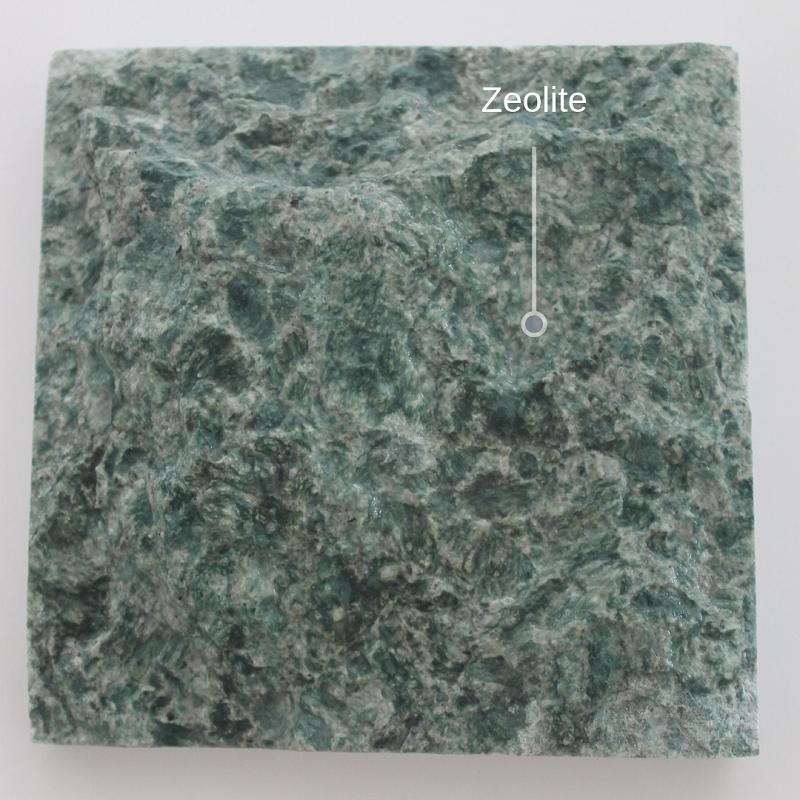 greensukabumi+zeolite