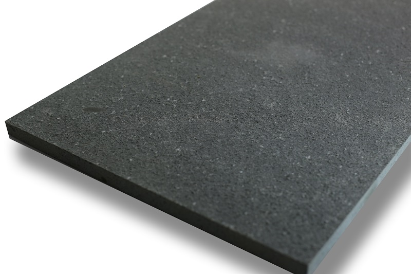 grey andesite
