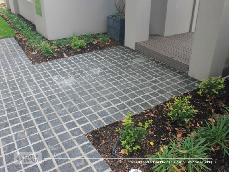 andesite-pavers-australia-project