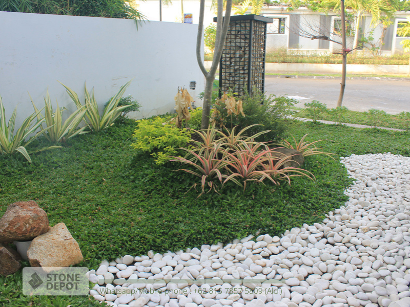 tropical-garden-landscape-with-bali-pebbles-stone