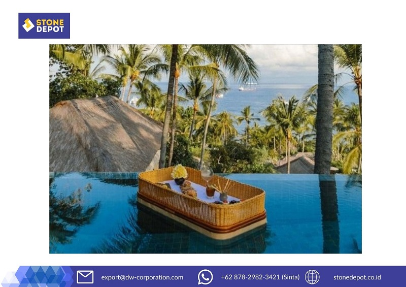 floaty-food-green-pools-at-amankila-resort-bali